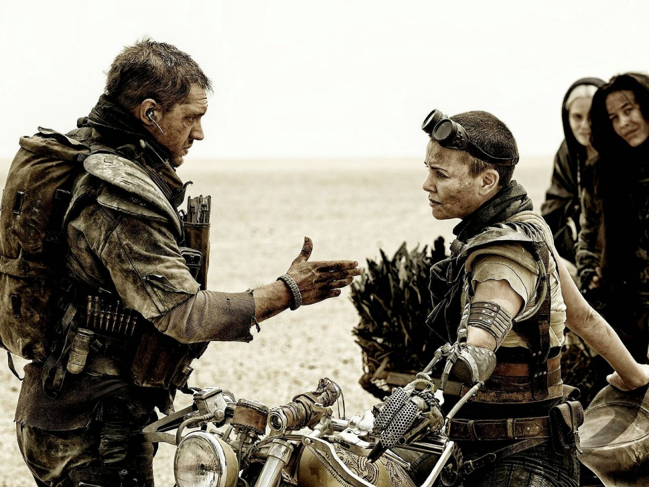 'Mad Max: Fury Road': Let My People Go!