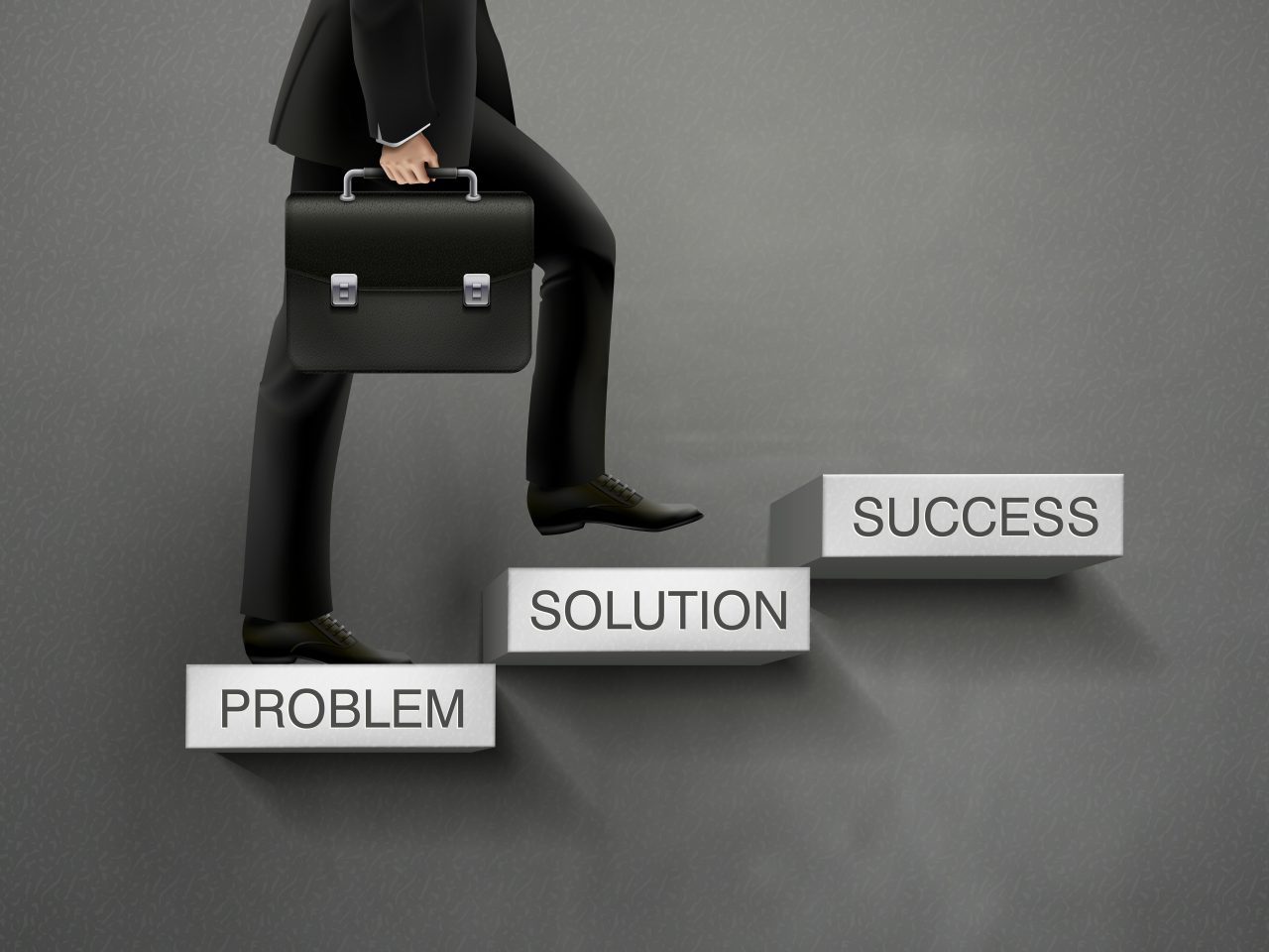 10 Ways to Solve Real Problems