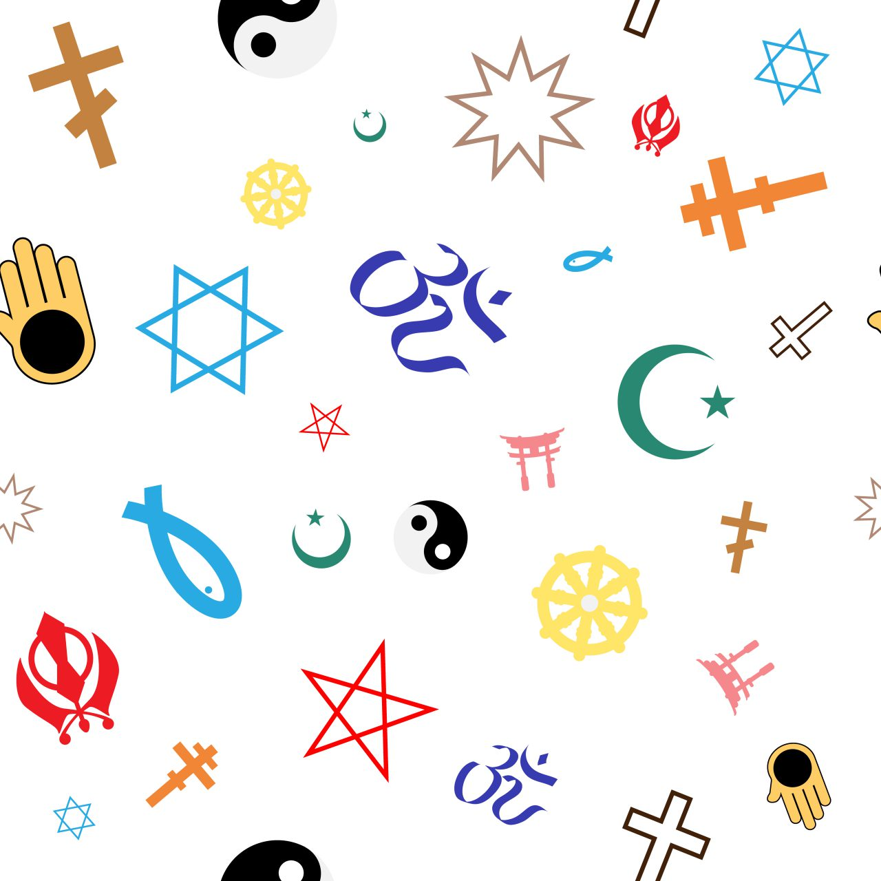 Part One: Do We Still Need Religion?