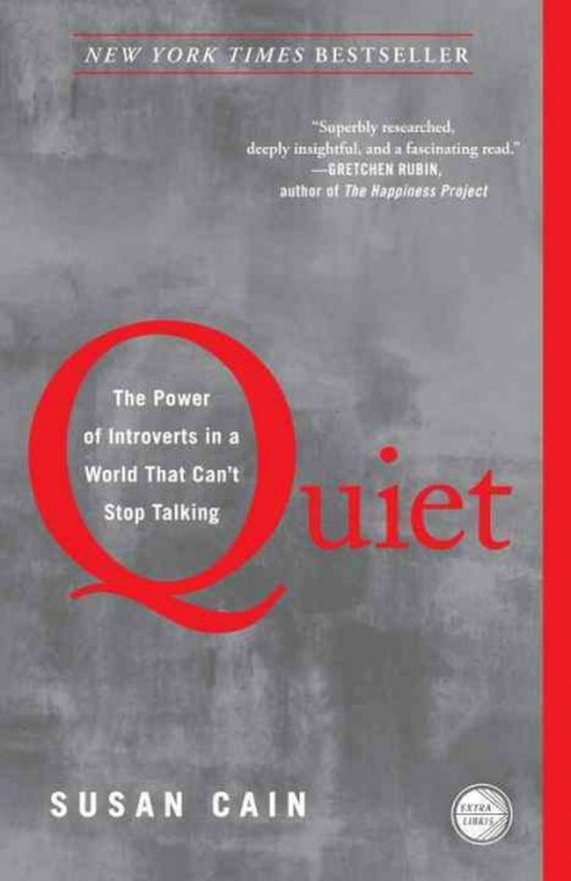 'Quiet' and the World of the Introvert