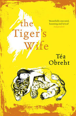 Adventure and Intrigue in 'The Tiger's Wife'