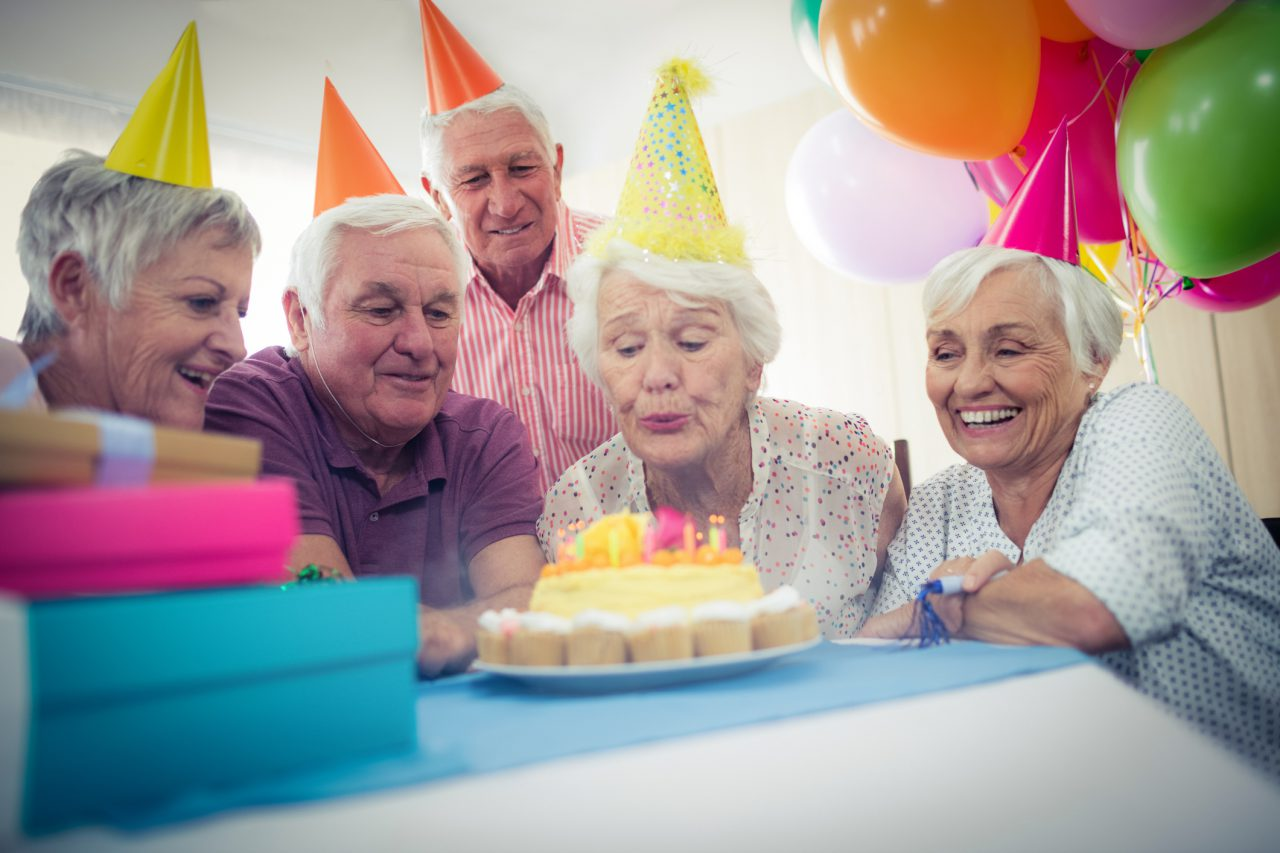 Want to Live Past 100?