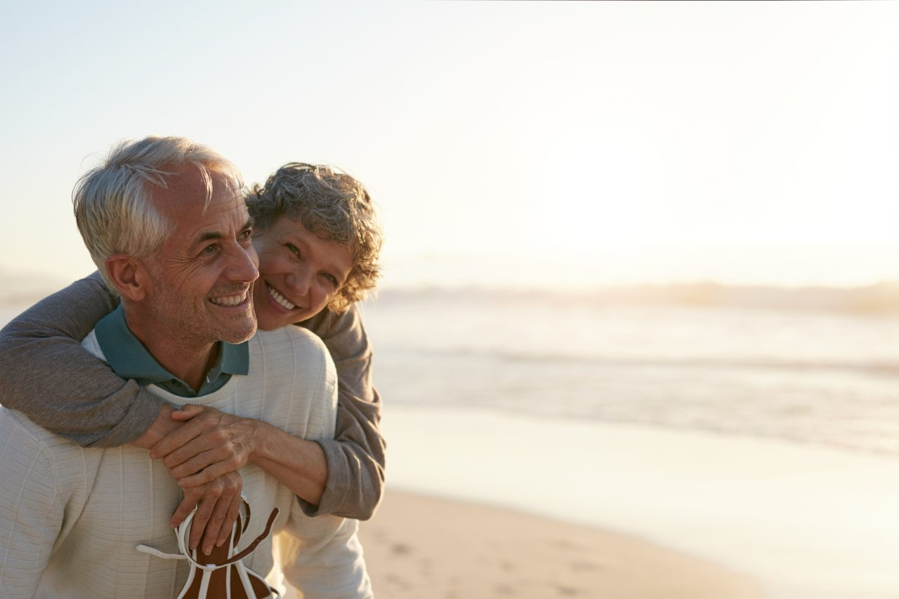 Looking After Yourself in Later Life