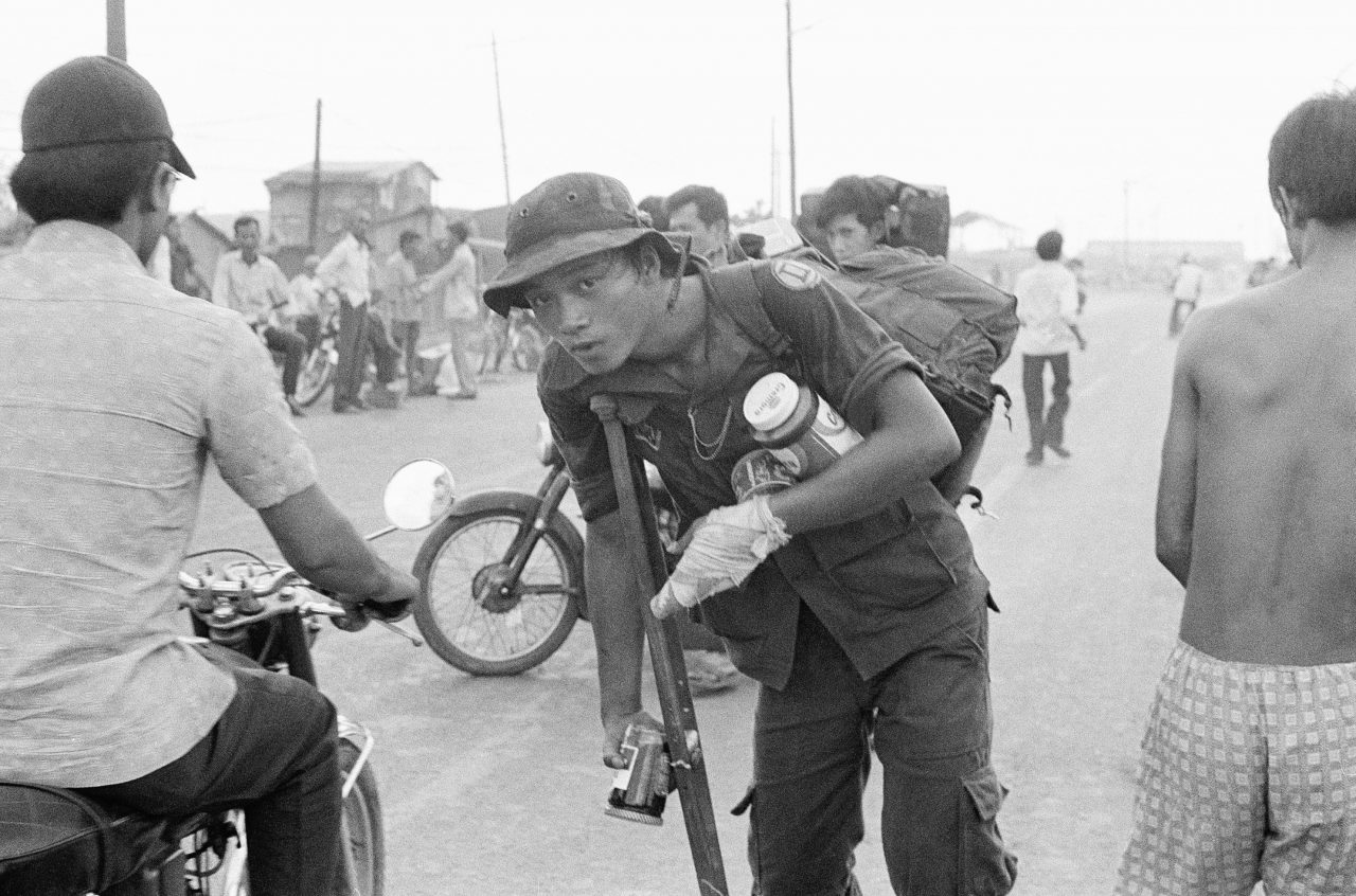 Vietnam: The Birth of Cynicism