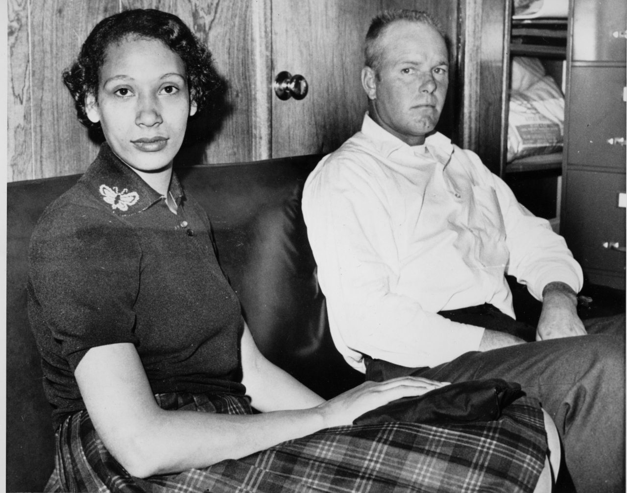 America's Rise of Interracial Marriages