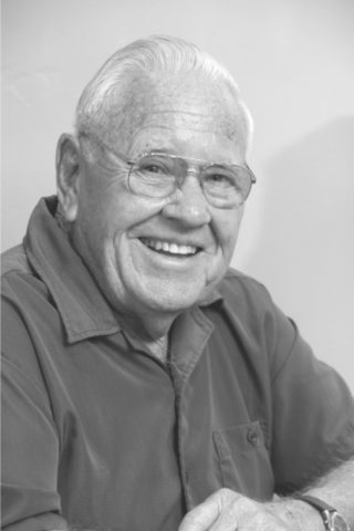 Lowell Bailey