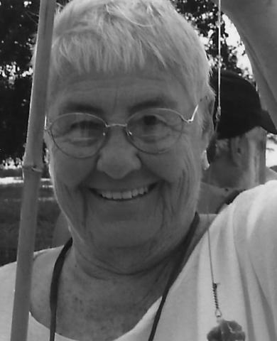 Mary Bayman