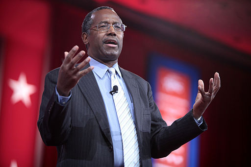 Is Ben Carson for Real?