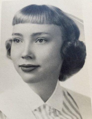 Remembering Berna Boerneman