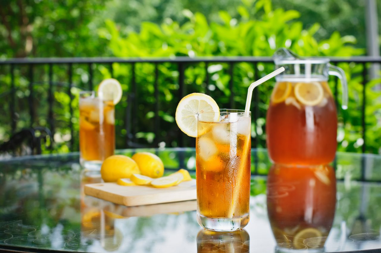 The Problem with Sweet Tea
