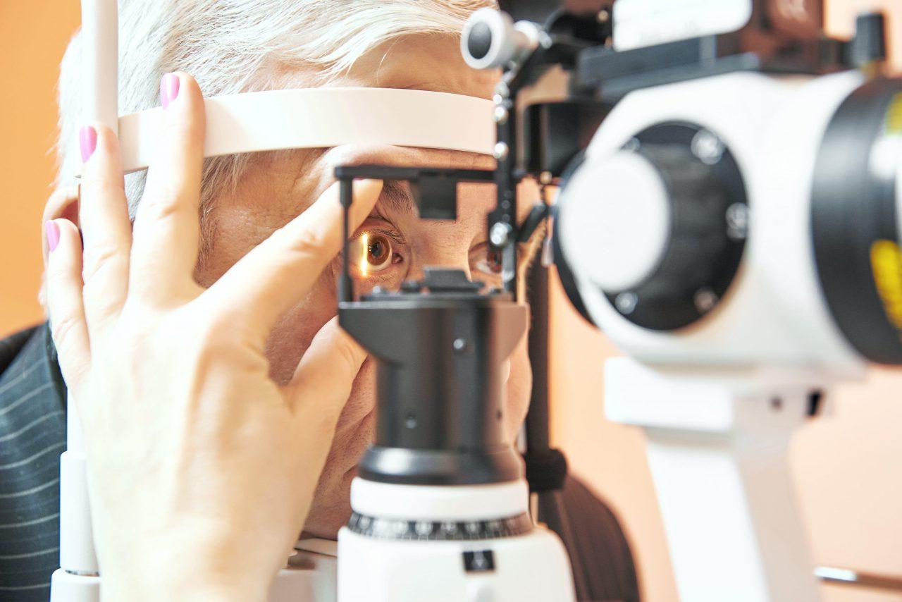 Correcting Vision: Surgery