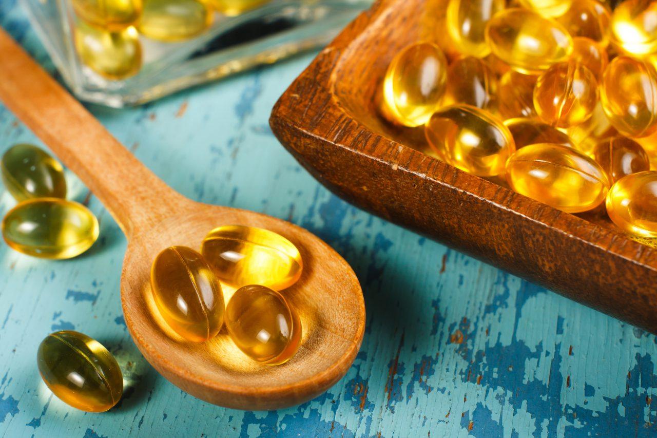 Fish Oil Won't Fix You