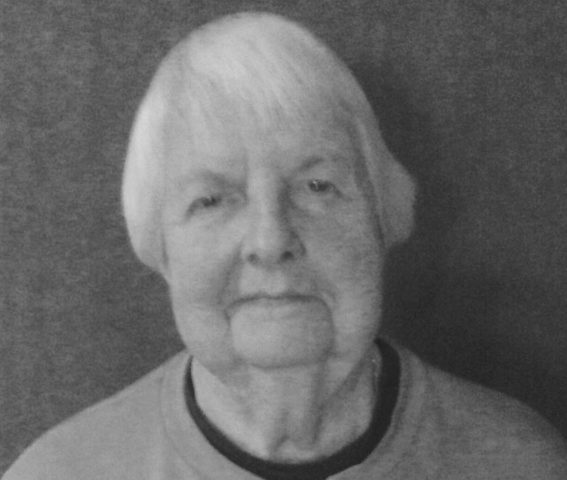 Jeanne Riddle