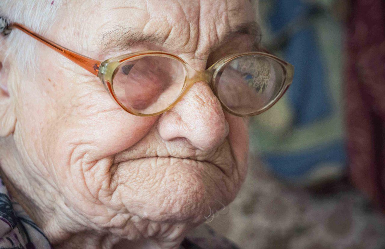 Correcting Vision: Eyeglasses