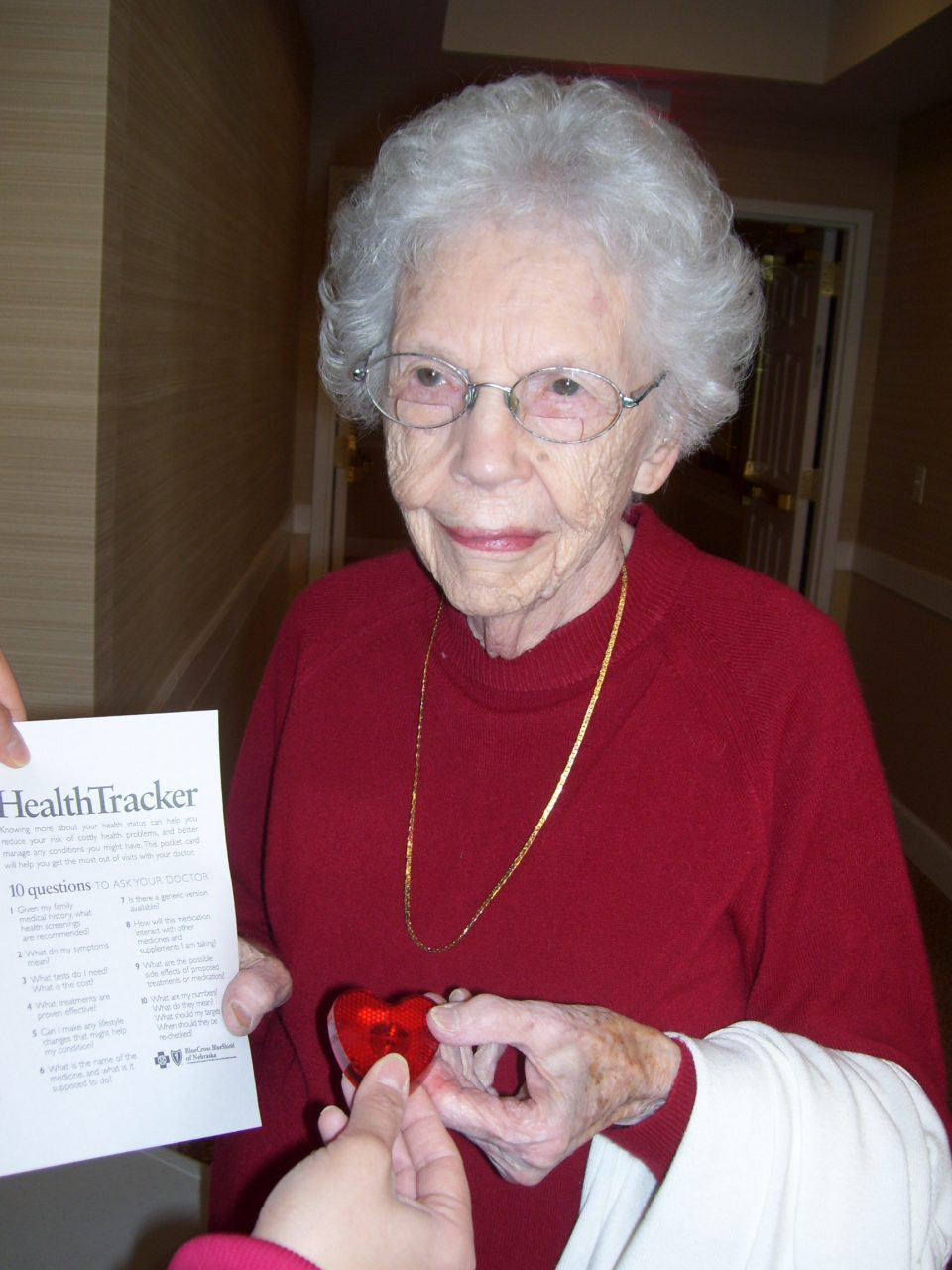 The Rise of Centenarians