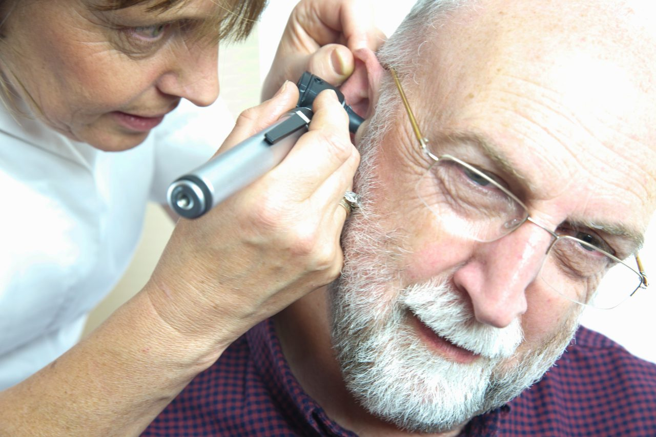 Ear Wax Woes