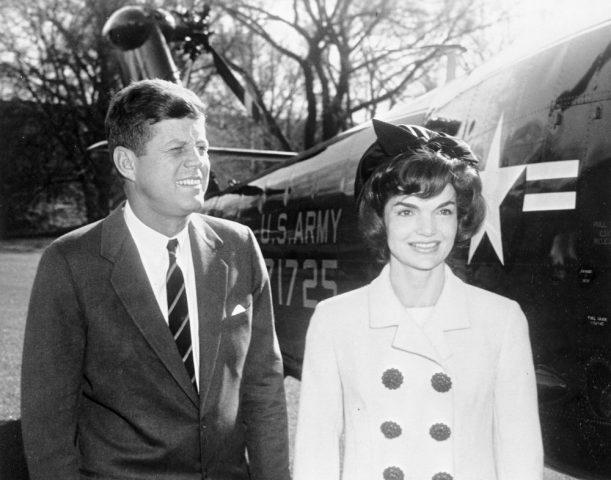 JFK at 100: Why We Still Cherish His Memory