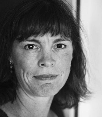 Kim Haines-Eitzen, The Conversation