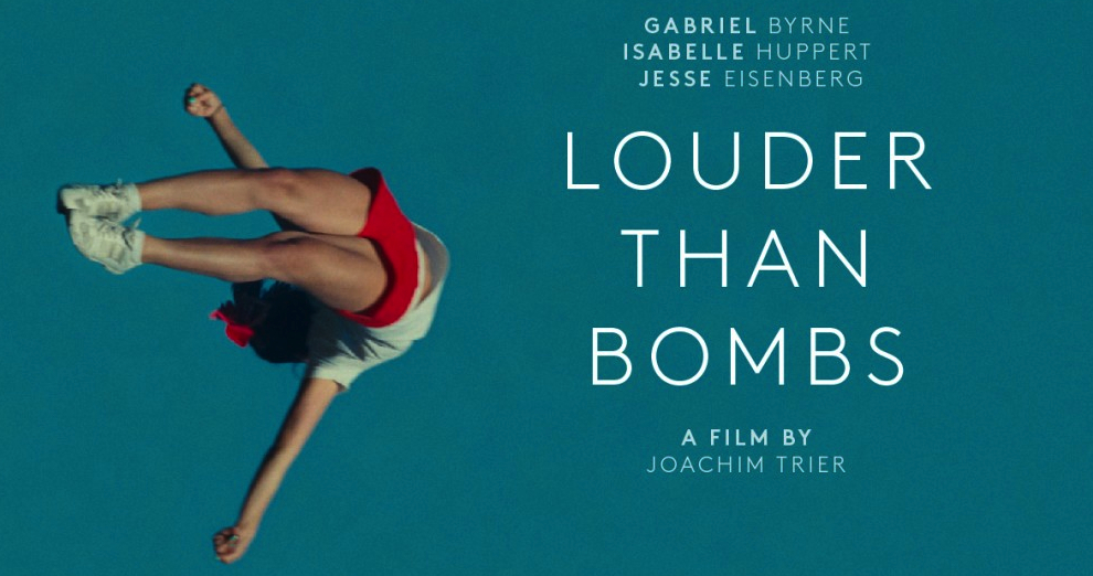 'Louder Than Bombs': Left Behind