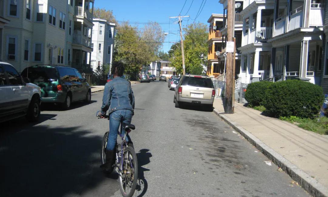 Communities of Color Need Bike-Friendly Design