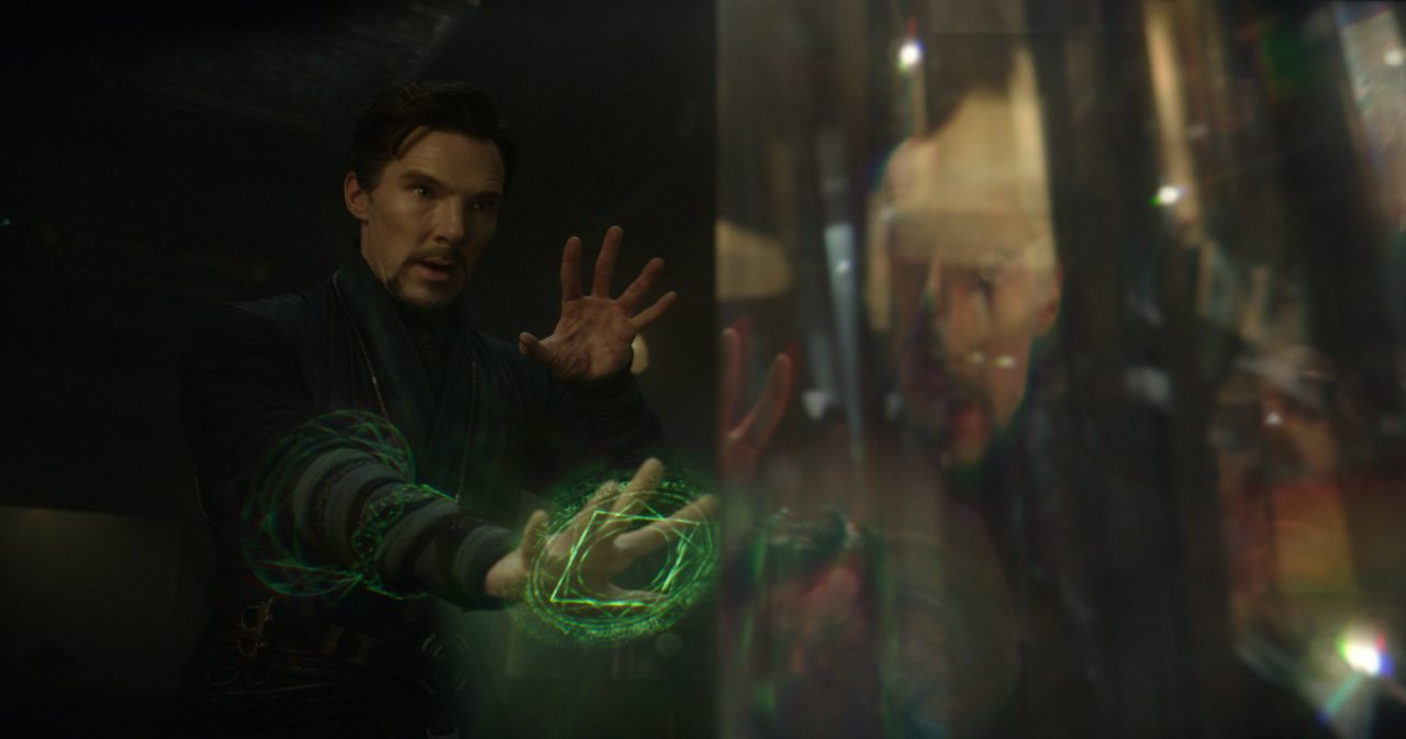 'Doctor Strange': A New Hero
