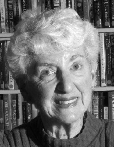Marge Speidel