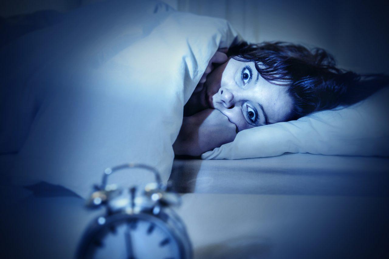 Sleep Struggles