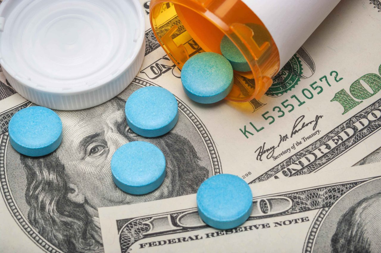 Pharma Targets State Lawmakers