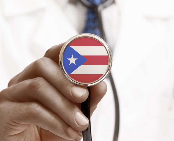 Health Care Obstacles for Puerto Ricans