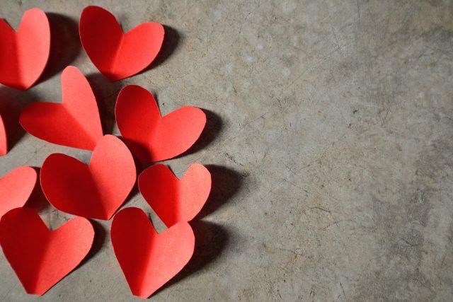 Valentine Villanelle