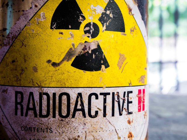 Anti-Radiation Drug Sales Spike After 'Nuclear Button' Tweets