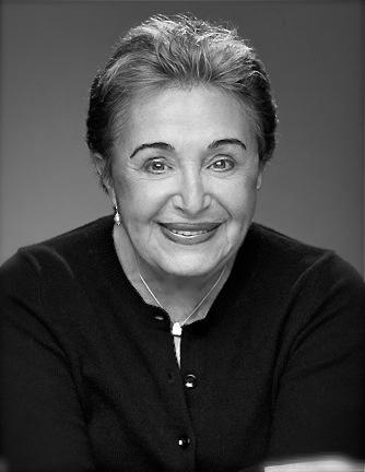Ruth Mott
