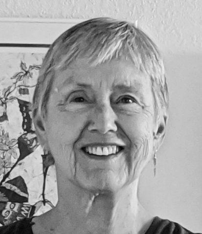 Susan Clerc Schwamkrug