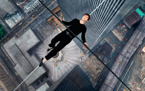 'The Walk': Art Among the Clouds