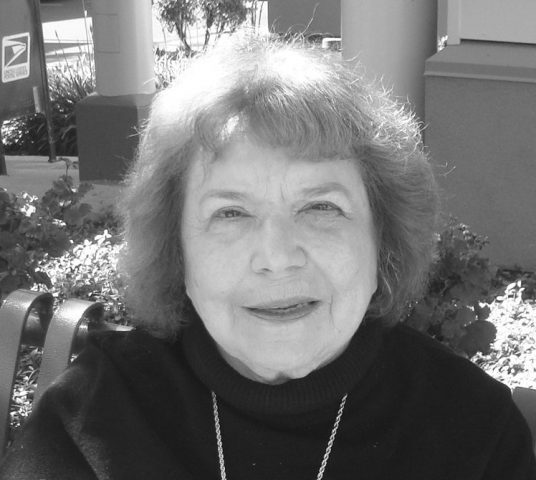 Selma Opie
