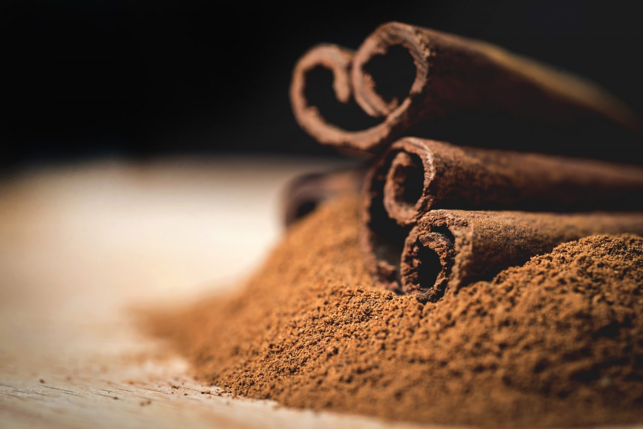 Cinnamon: A Natural Cure-All?