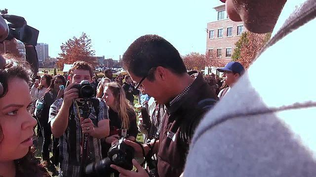 Campus Unrest