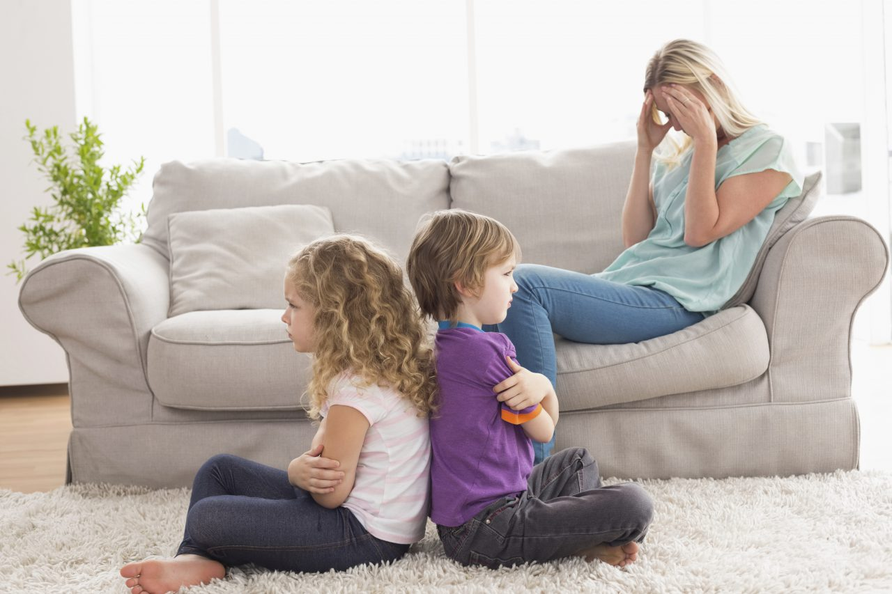 How to Make Your Kids Like You. . . or Not?