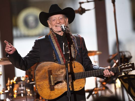 A Second Chance From Willie Nelson