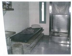 Federal Bureau of Prisons Details Plans for Limited 'Audit' of Solitary Confinement Practices