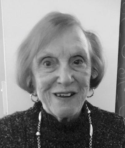 Alice Corfman