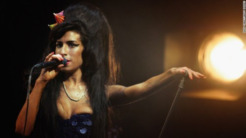 'Amy': Heartbreaking
