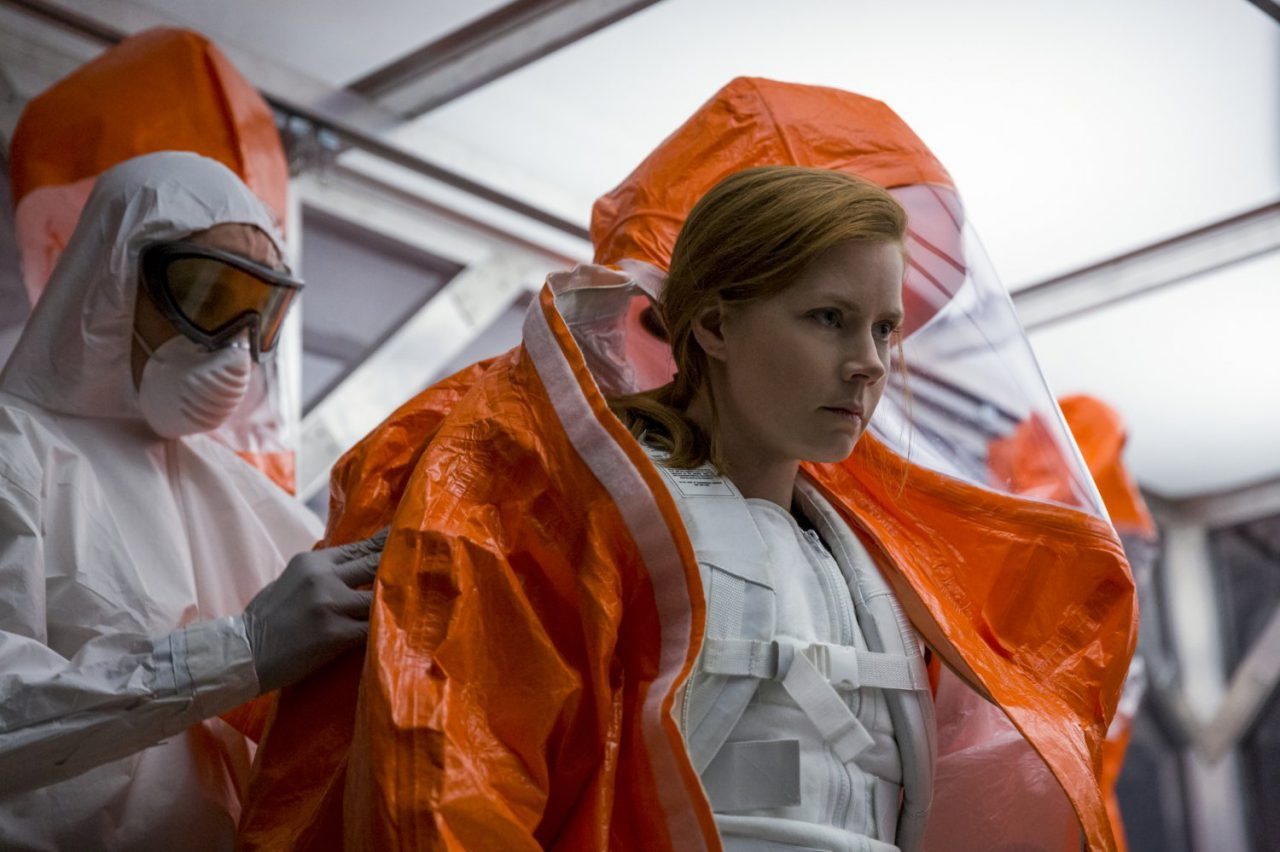 'Arrival': Closer Encounters
