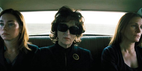 'August: Osage County': At-Your-Throat Acting