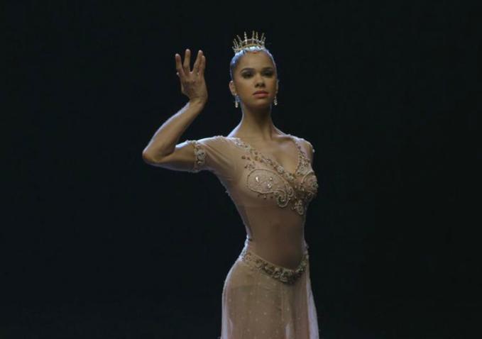 'A Ballerina's Tale': The Agony of Dance