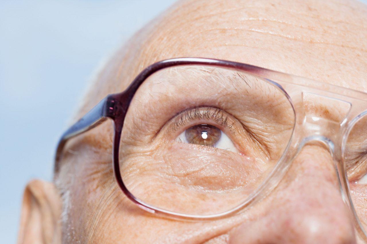 Better Than Bifocals