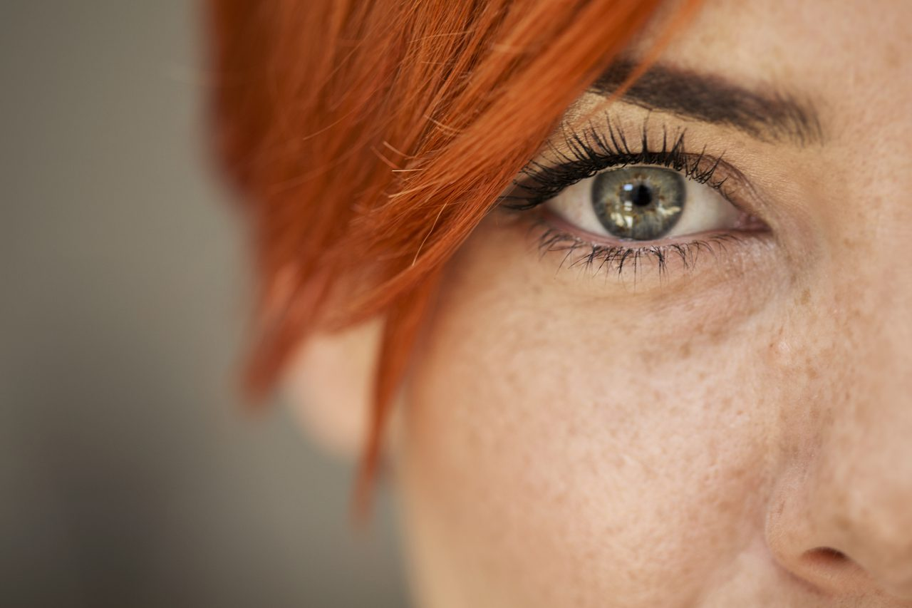Mine Eyes