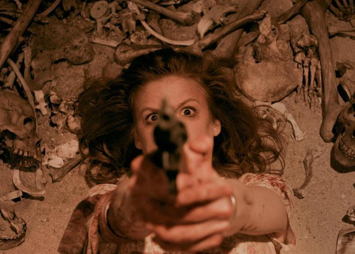 'Carnage Park': What's In a Name?