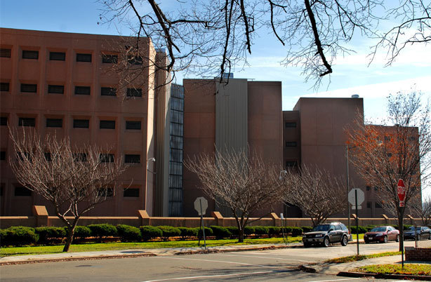 Report Blasts Conditions at D.C.  Jail