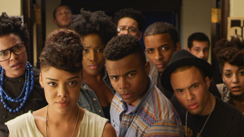 'Dear White People': Spike Lee and Oprah's Pissed-off Baby